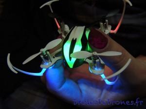 jill drone girl