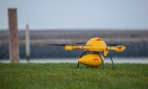 DHL-parcelcopter