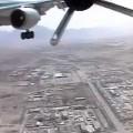 Drone contre airbus