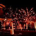 Son et lumières pour Noël