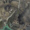 Dubaï survolée par un drone