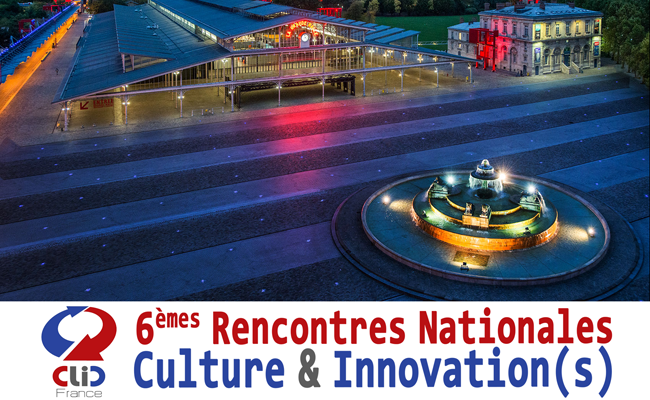 Rencontres scientifiques nationales bron