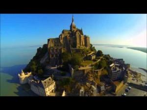 Mont St-Michel, Unesco