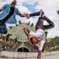 Pockemon Crew, danseurs de hip-hop lyonnais