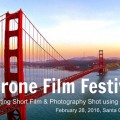 Bay Area Drone Film Festival 2016