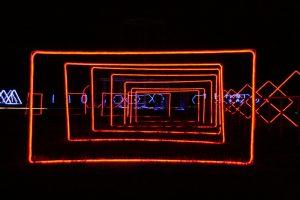 Nightrax - circuit de nuit