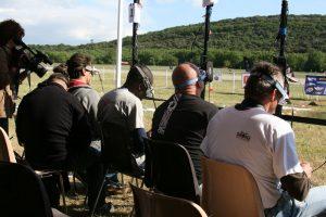 FPV Racing et lunettes FPV