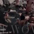 Naturisme à Hot Springs
