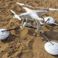 drone tout terrain